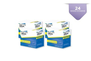 4 SOFLENS MULTIFOCAL MONTHLY 6PK