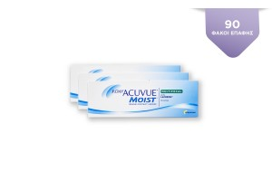 3 ACUVUE MOIST MULTIFOCAL 30PK