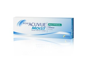 Acuvue Moist Multifocal 1-Day 30pack