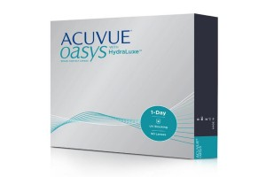 Acuvue Oasys 1-Day 90pack